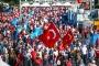 Erdoğan 15 Temmuz anmasında konuştu
