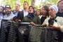 Adalet için Ankara'ya gelen Somalı ailelere biber gazlı saldırı
