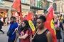 DİDF: Avrupa ülkeleri savaş ve çatışmayı desteklemeye son vermelidir