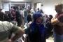 300 kişi zehirlenme şüphesiyle hastaneye başvurdu