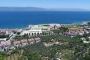 Myrleia antik kentinin AVM  yapılması için imar affı başvurusu
