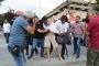 Suruç anmalarına polis saldırısı: Çok sayıda gözaltı
