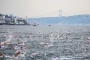 30. Boğaziçi Kıtalararası Yüzme Yarışı yapıldı
