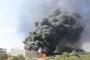 Antalya OSB'de çıkan yangın kontrol altına alındı