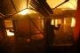 Yunanistan'daki orman yangını en az 91 can aldı