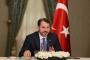 Bütçe hazırlama yetkisi, Maliye Bakanı Berat Albayrak'a devredildi