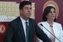 CHP'li muhalifler: Kurultay için toplanan imza sayısı 628