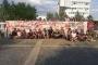 'Tayyipler Alemi' pankartı nedeniyle tutuklanan 4 ODTÜ'lü serbest!