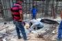 Bartın'da inşaat iskelesinden düşen işçi yaşamını yitirdi