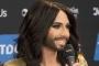 TRT'den Eurovision birincisi Wurst için ayrımcı ifade: Yayınlayamam