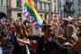 Stockholm'deki Avrupa Onur Haftası yürüyüşüne 45 bin kişi katıldı