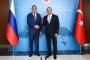 Çavuşoğlu ile Lavrov'dan ortak basın toplantısı ve İdlib mesajları
