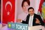 İYİ Parti Tokat İl Başkanı ve yardımcısı görevinden istifa etti