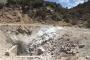 Etibor'un asit tankı patladı, Emet'te çevre faciası yaşandı
