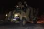 Askeri aracın geçişi sırasında bomba patlatıldı: 1 yaralı