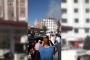 Sultanbeyli'de hastanenin çatısında yangın