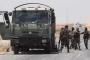 Doğu Halep'te Suriye ordusu ile TSK destekli gruplar arasında çatışma
