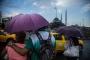Meteoroloji uyarıda bulunmuştu; İstanbul'da yağış gerçekleşti
