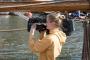 Kadınlar kamera önünde var, karar alma sürecinde yok