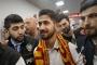Galatasaray'la anlaşan Emre Akbaba, İstanbul'a geldi