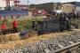 Adana'da hemzemin geçitte kaza: 1 ölü