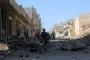 Keleşoğlu: İdlib'te askeri çözüm ciddi riskleri içinde barındırıyor