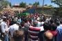 İş cinayetinde can veren işçi Bülent Kılıç toprağa verildi