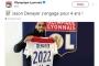 Galatasaray'ın istediği Jason Denayer, Lyon'a transfer oldu