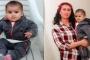 Cezaevinde büyüyen Arin Bebek, kriz geçirdiğinde adeta can çekişiyor