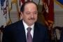 Barzani ile McGurk, Irak'ta yeni hükümeti görüştü