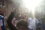 Hindistan'da bir kadına sokakta işkence