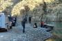 Dicle Nehri'nde son 4 ay içerisinde 9 kişi boğuldu