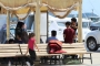 Midilli Adası'na geçmeye çalışan 53 mülteci Ayvalık'ta engellendi