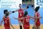 Türkiye, Balkan Şampiyonası'nda yarı finalde