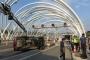 Avrasya Tüneli'nde kaza: Avrupa'ya geçiş yönü trafiğe kapatıldı