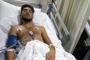 19 yaşındaki işçi 4. kattan düşerek ağır yaralandı