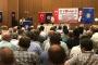 Atilla Özmel, yeniden Yol-İş Kayseri 1 No'lu Şube Başkanı seçildi