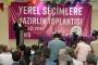 Sezai Temelli: Yerel seçimlere HDP olarak gireceğiz