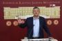 'Osman Kavala ve Anadolu Kültür için mahkeme kararı gibi bilgi notu'