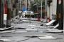 Japonya'da son 25 yılın en şiddetli tayfunu 10 can aldı