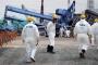 Greenpeace: Fukuşima'daki radyoaktif su okyanusa dökülmemeli
