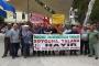 Fındık üreticileri talepleri için Ordu'dan Ankara'ya yürüyecek