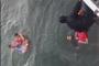 İstanbul'da helikopter denize düştü: 1 kişi öldü, pilot yaralı