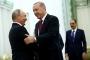 Erdoğan, Putin ile Suriye'yi görüşecek