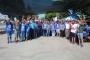 EMEP'ten grevdeki Süperpak işçilerine destek ziyareti