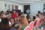 Dr. Mehmet Fatih Traş yaz okulu üçüncü gününde