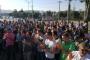 2 saat iş bırakan TÜPRAŞ işçileri: Vardiya sistemine dokunma