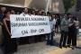 Tahliye edilen avukatların yeniden tutuklanmasına tepki