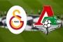 Galatasaray - Lokomotiv Moskova Şampiyonlar Ligi maçı beIN Sports'ta