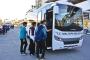 Maltepe Belediyesi öğrencileri ücretsiz taşıyor